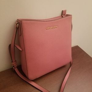 Michael Kors Messenger Crossbody Bag